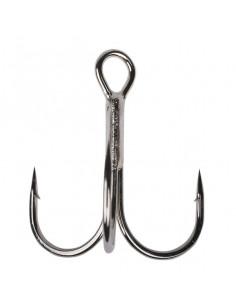 Fudo Treble Hook
