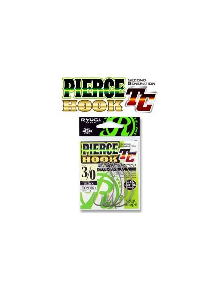 Ryugi Pierce Hook TC
