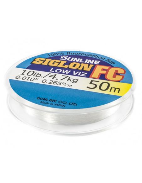 Sunline Siglon FC 50M
