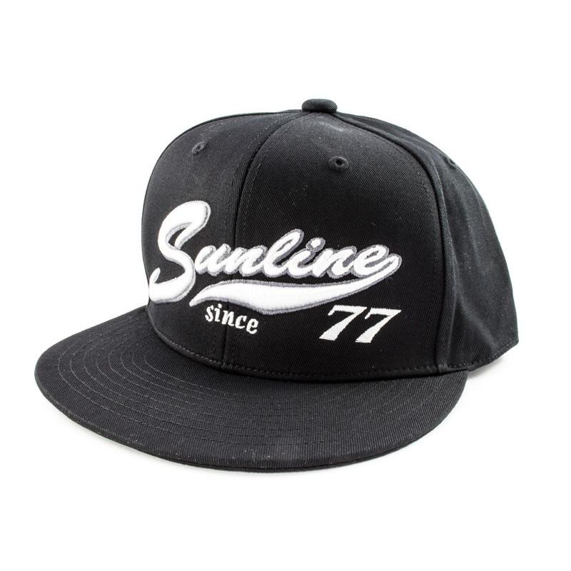 Sunline 1977 BB Snap Back Cap