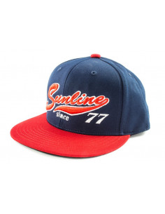 Sunline 1977 BB Snap Back Cap