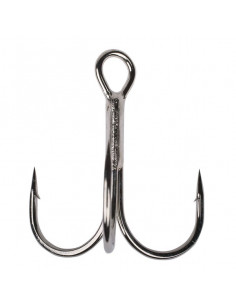 Fudo Treble Hook