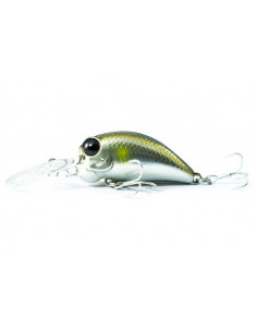 Qu-on Pygmy Finesse Series Crank