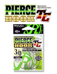 Ryugi Pierce Hook TC