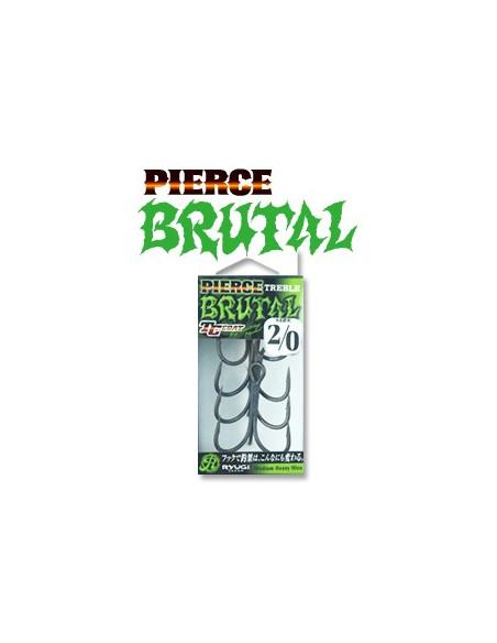 Ryugi Pierce Treble Brutal