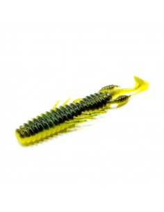 Flash Union Abacus Shad 3.3""