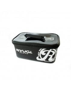 Ryugi Item Bag II Black