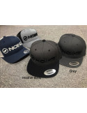 NOIKE Snap Back Cap 18