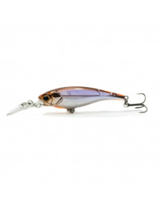 DSTYLE D-Blow Shad 58SP
