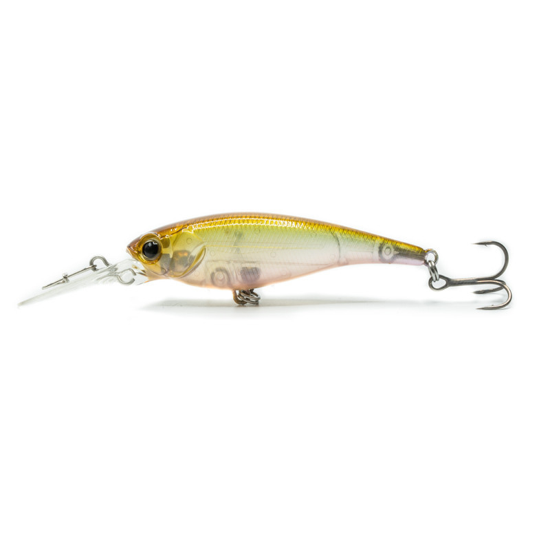 DSTYLE D-Blow Shad 62SP