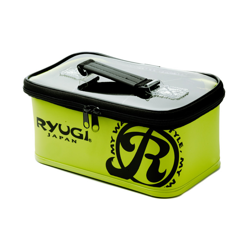 Ryugi Item Bag II Green