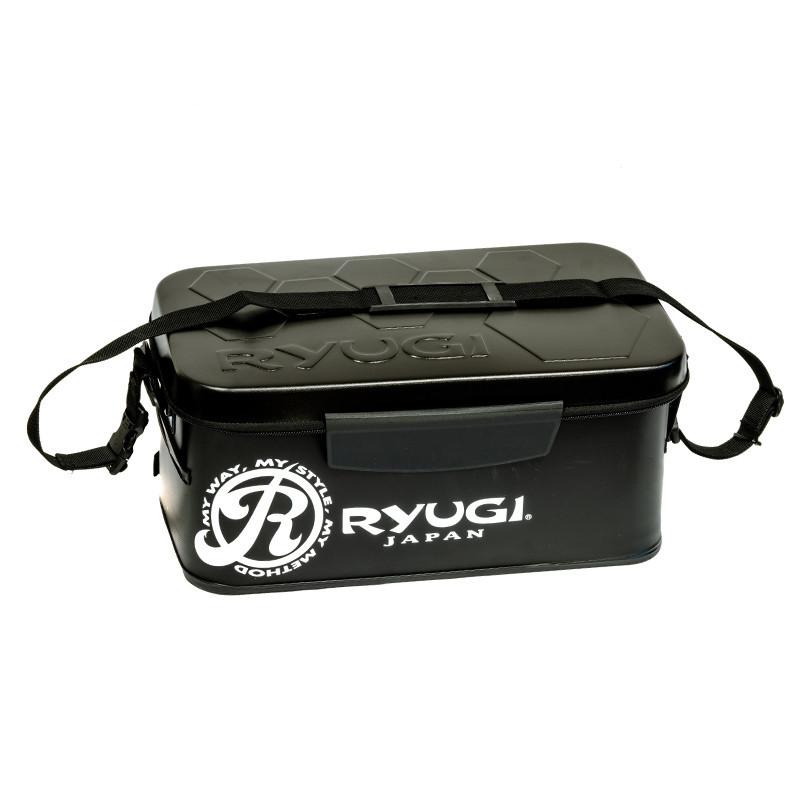 Ryugi Stock Bag Black