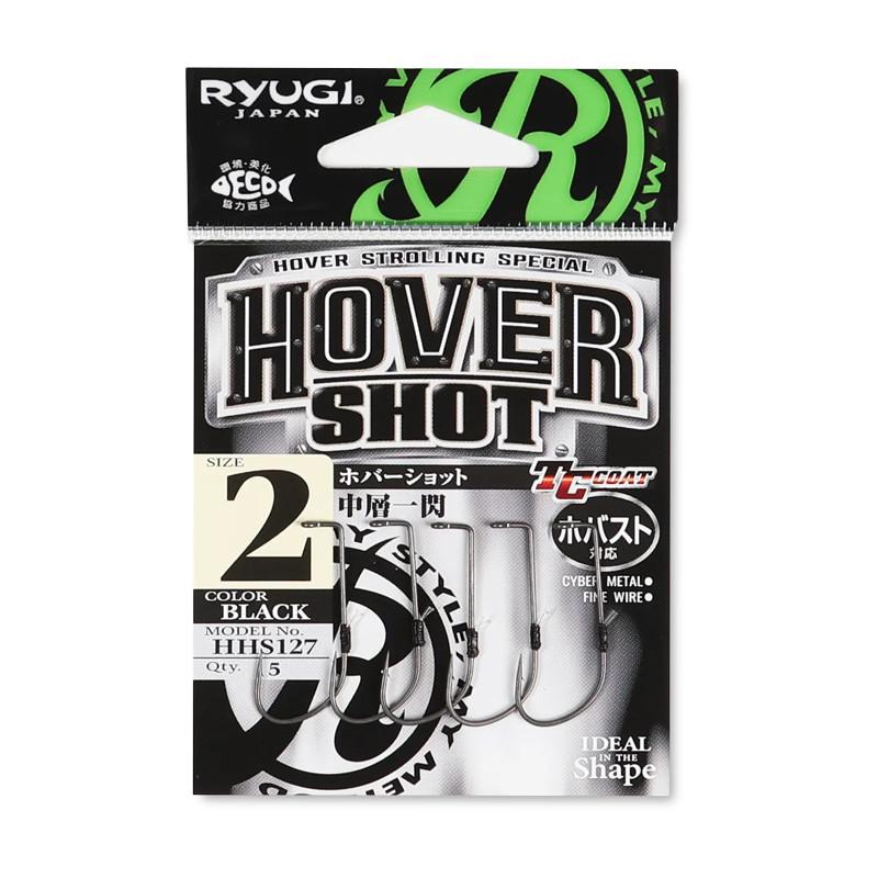 Ryugi Hover Shot