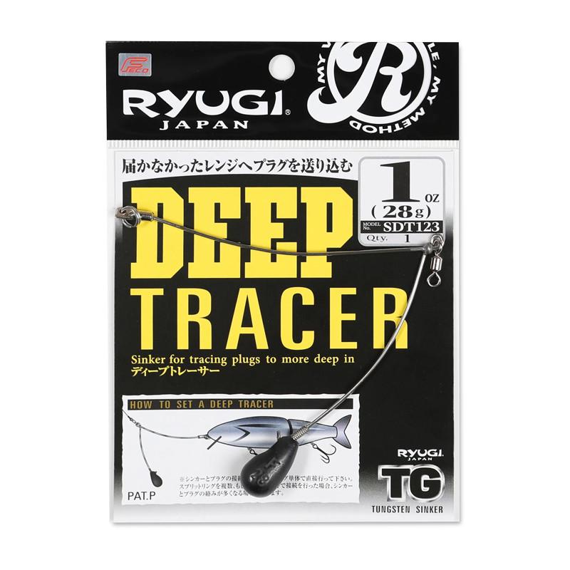 Ryugi Deep Tracer TG