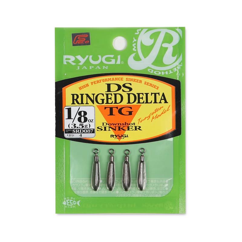 Ryugi DS Ringed Delta TG