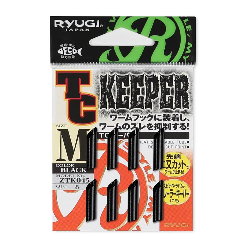 Ryugi TC Keeper