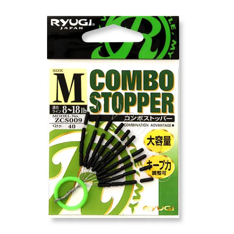 Ryugi Rubber Stopper
