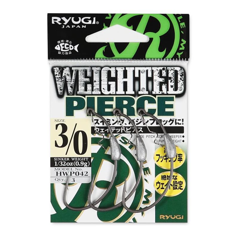 Ryugi Weighted Pierce