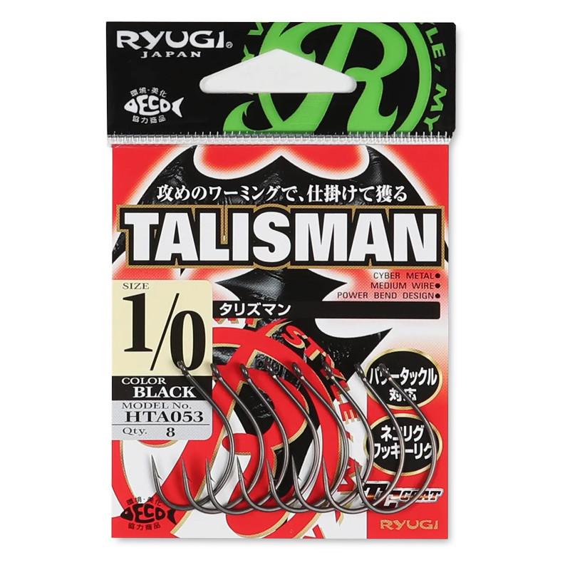 Ryugi Talisman
