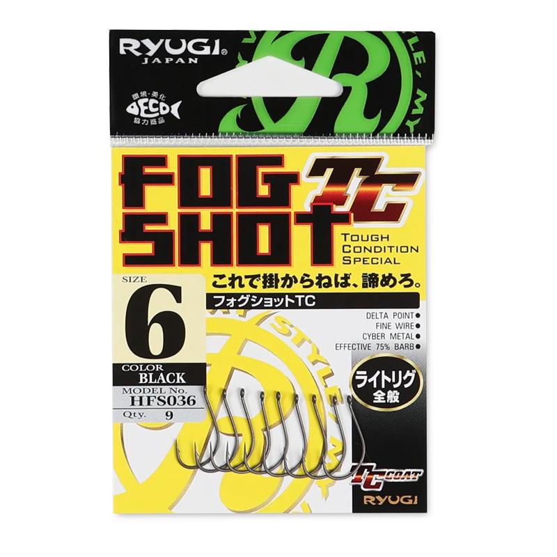 Ryugi Fogshot TC