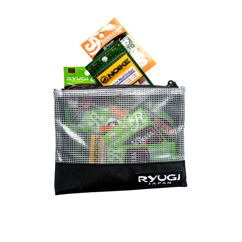 Ryugi Worm Stocker S Black
