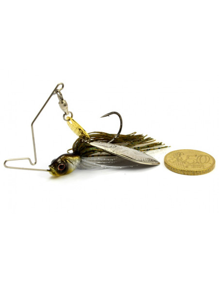Gan Craft Killers Bait Mini-II Spinnerbait