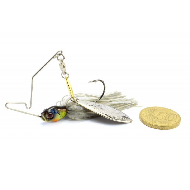 Gan Craft Killers Bait Type1 Spinnerbait